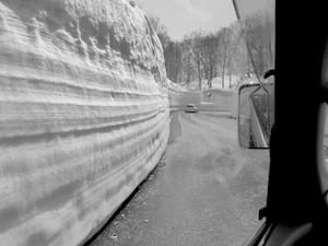 雪の回廊〜